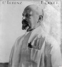 Portrait Lorenz Böhler