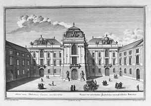 Wien: Nationalbibliothek