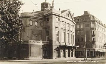 Wiener Bürgertheater (1)
