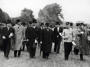 Österreichisches Derby 1936