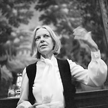 Ingeborg Bachmann (1)