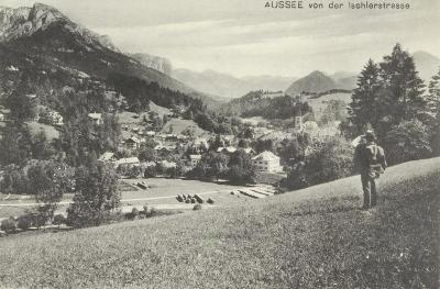 Bad Aussee, © IMAGNO/Austrian Archives