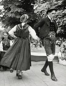 Tanz auf einer Hochzeit