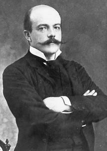 Kasimir Felix Graf Badeni