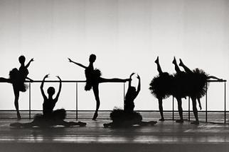 Ballett in der Wiener Staatsoper