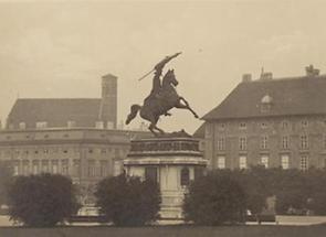 Erzherzog-Karl-Denkmal
