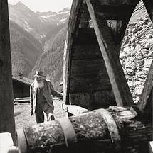 Der Bergbauer Bichl Ottl Hinterbichl