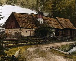 Waldbauernbehausung
