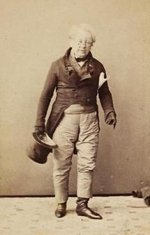 Portrait Friedrich Beckmann