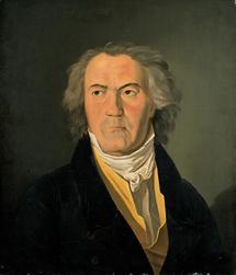 Ludwig van Beethoven (1)