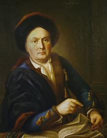 Ludwig van Beethovens Großvater Ludwig