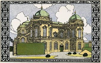 Schloss Belvedere (1)