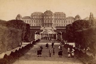 Schloss Belvedere (3)