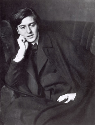 Alban Berg, © IMAGNO/Austrian Archives