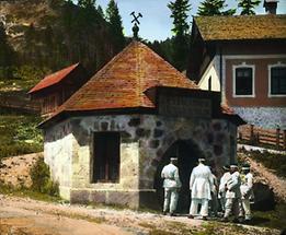 Hallstätter Salzbergwerk (1)