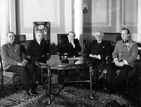 Ungarischer Staatsbesuch in Wien