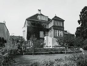 Villa Dr. Edmund Bernatzik