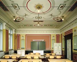 Hauptschule in Berndorf (2)