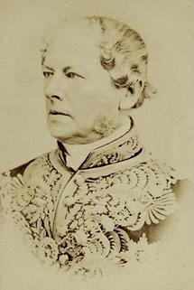 Portrait Friedrich Ferdinand Graf von Beust (2)