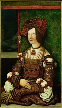 Bianca Maria Sforza (1)