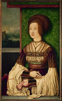 Bianca Maria Sforza (2)