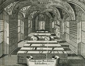 Neueste oder Moderna Bibliotheca
