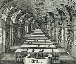 Newe Bibliotheca