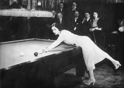 Billard, © IMAGNO/Austrian Archives (S)