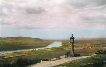 Blick vom Bisamberg