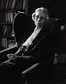 Portrait Imma von Bodmershof