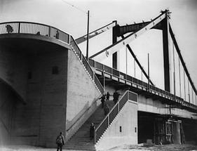 Die neue Reichsbrücke