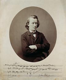 Johannes Brahms (5)