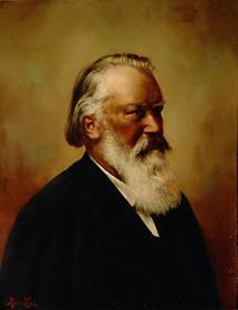Johannes Brahms (1)