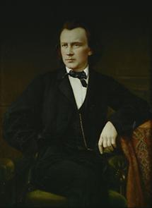 Johannes Brahms (2)