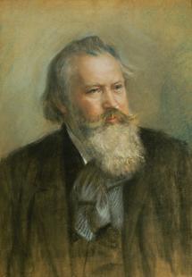 Johannes Brahms (6)