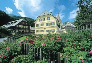 Der Brandhof von Erzherzog Johann