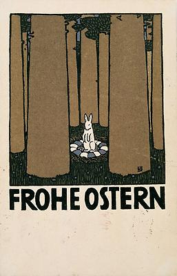 Frohe Ostern, © IMAGNO/Austrian Archives