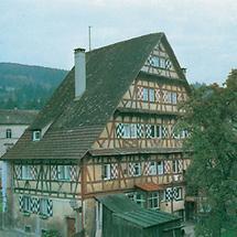 Altes Rathaus in Bregenz