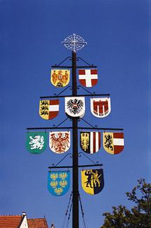 Wappen der österreichischen Bundesländer
