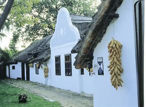 Bauernhaus in Podersdorf am Neusiedlersee, Burgenland