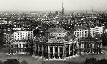 Wiener Burgtheater (1)