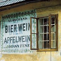 Buschenschank in Weidling am Bach