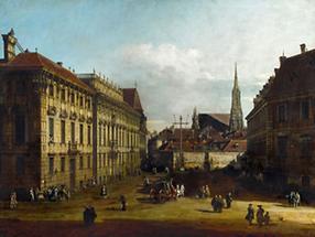 Lobkowitzplatz in Wien