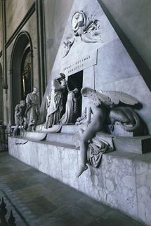 Grabdenkmal für Erzherzogin Marie Christine (1805)