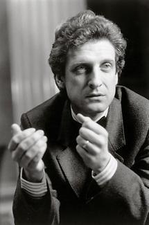 Josef Cap (1)