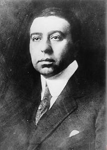 Portrait Camillo Castiglioni (3)