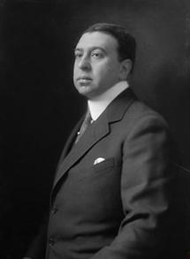 Portrait Camillo Castiglioni (2)