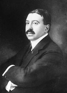 Portrait Camillo Castiglioni (1)