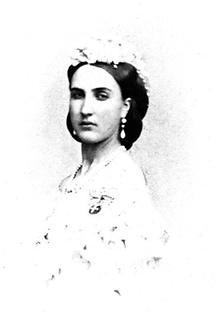 Charlotte, Kaiserin von Mexiko