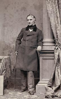 Justus von Liebig (1)
